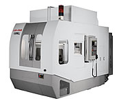LCH-400 Machining Center